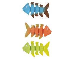 Poissons de plongée (Ensemble de 3)