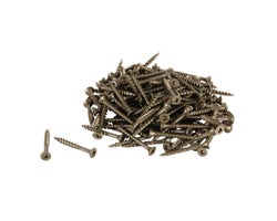 1-1/2 in., #8 Floor Screws - (Box of 500)