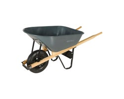 Industrial Wheelbarrow 6 ft³