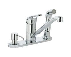 Varo Kitchen Faucet