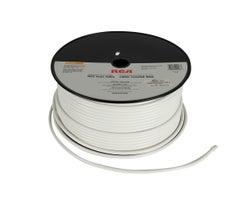 Câble coaxial RG6 (Vrac)