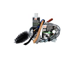 Pellet Stove cleaning kit 4 in.