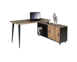 L-Shaper Work Desk