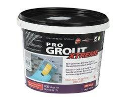 Coulis époxy Pro Grout Xtreme 1 L Coquille d'huître