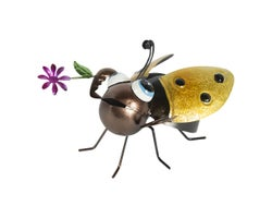 Ladybug Decoration