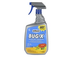 Insecticide Bug-X 1 L