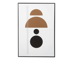 Canvas Reproduction 24in.x36in.