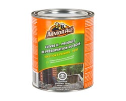 Copper II Wood Preservative - 946 ml