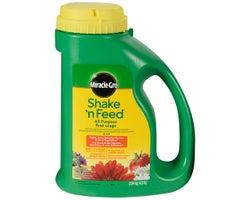 All-Purpose Fertilizer 12-4-8, 2.05 kg