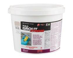 Coulis époxy & Mortier Pro Grout Xtreme 1L Os pâle