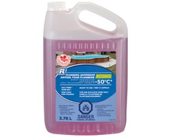 Plumbing Antifreeze -50°C