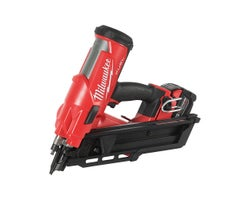 18 V Cordless Framing Nailer