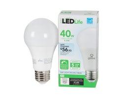 Ampoule DEL A19, 5,5 W.