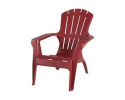Chaise Adirondack II pour adultes