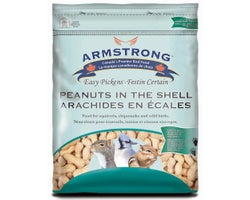Peanut in Shell Bird Feed 2.7 kg