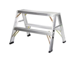 Sawhorse Ladder 2 ft.