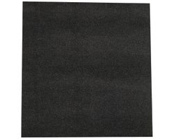 Nero Carpet 78 in. x 78 in.