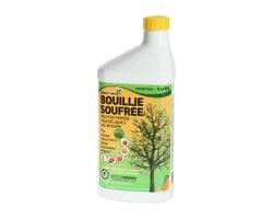 Lime Sulphur 1 L