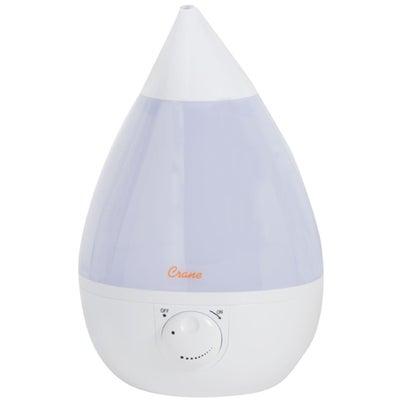 Drop Cool Mist Humidifier 3.78 L (1 Gal)