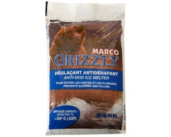 Grizzly Anti-Skid Ice Melter 20 kg