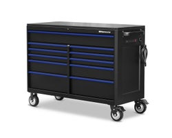 11-Drawer Tool Cabinet (Bottom Section) 56 in. x 24 in.