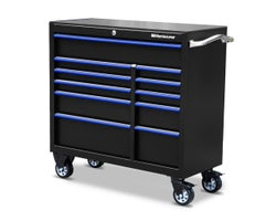 11-Drawer Tool Cabinet (Bottom Section) 41 in. x 18 in.