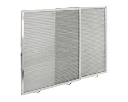 Filter for Range Hood, (Sahale I)