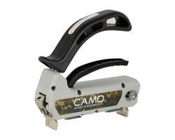 Outil de fixation invisible pour terasses Camo