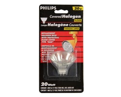 MRC16 (GU5.3) Halogen Light Bulb20 W
