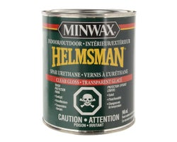 Helmsman Urethane Gloss Varnish - 946 ml