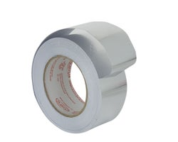 Aluminum Foil Duct Tape , 48 mm x 45 m