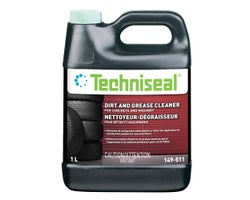 Dirt and Grease Cleaner for Concrete and Masonry - 1 L