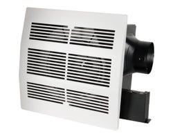 Ventilateur de salle de bains 150 pi³/min