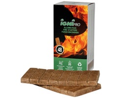 Ignipro Fire Starter (48-Pack)