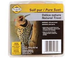 Nature Suet Block 275 g