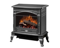Traditional Electric Stove , 1500 W Pewter