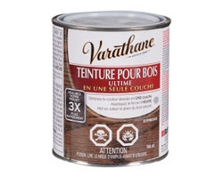 Ultimate Expresso Wood Stain 946 ml