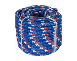Polypropylene Rope 1/2 in. X 50 ft.