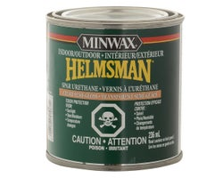 Helmsman Urethane Semi- Gloss Varnish - 236 ml