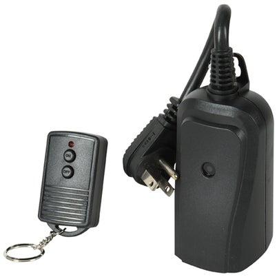 Interrupteur avec télécommande