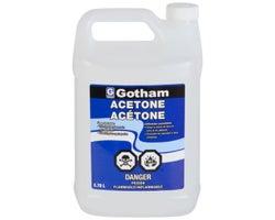 Acetone 3.78 L