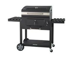 BBQ au charbon de bois Grill Chef 045071