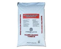 Chlorure de calcium 18 kg