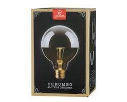 Chromeo Incandescent Light Bulb40 W