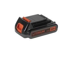 Batterie 20 V Max Black&Decker