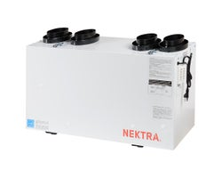 Air Exchanger with Heat Recovery Nektra 200