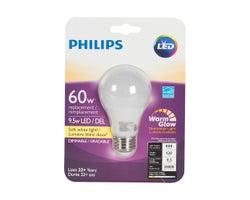Ampoule DEL A19, 9,5 W.