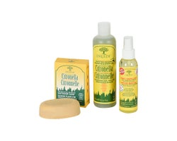 Insect Repellent Adventure Kit (3-Product)