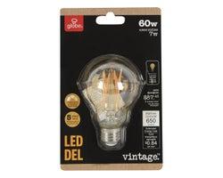 LED A19 Vintage Light Bulb