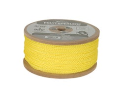 Polypropylene Rope 3/16 in. x 900 ft.